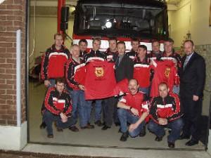 brandweer dwingeloo